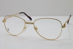 Cartier 1156479 Original Eyeglasses In Gold
