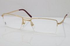 Cartier 4240647 Eyeglasses in Gold Hot